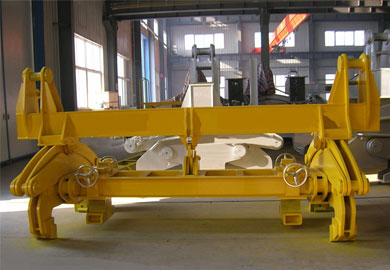 Crane Tongs: Different Types Lifting Tongs for Industrial Loads